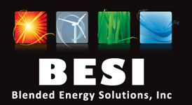 Blended Energy Solutions Inc